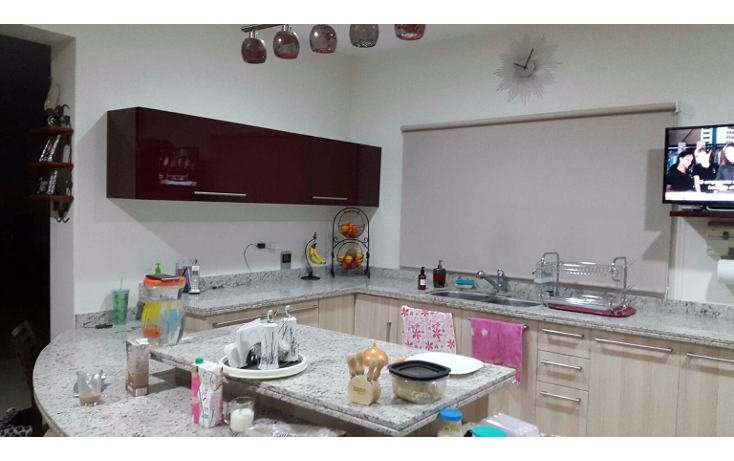 Foto de casa en venta en  , la isla lomas de angelópolis, san andrés cholula, puebla, 1376919 No. 06