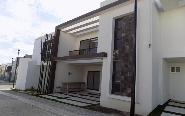 Foto de casa en venta en  , la isla lomas de angelópolis, san andrés cholula, puebla, 1668948 No. 01