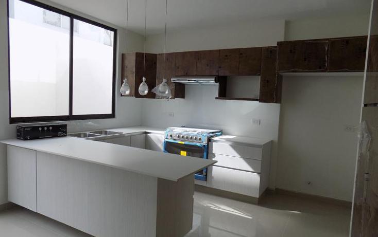 Foto de casa en venta en  , la isla lomas de angelópolis, san andrés cholula, puebla, 1668948 No. 03
