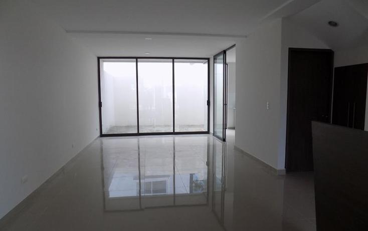 Foto de casa en venta en  , la isla lomas de angelópolis, san andrés cholula, puebla, 1668948 No. 10