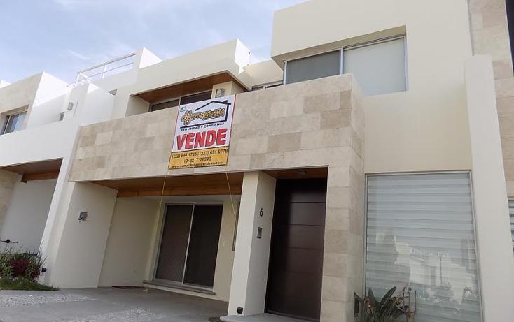 Foto de casa en venta en  , la isla lomas de angelópolis, san andrés cholula, puebla, 1760796 No. 02