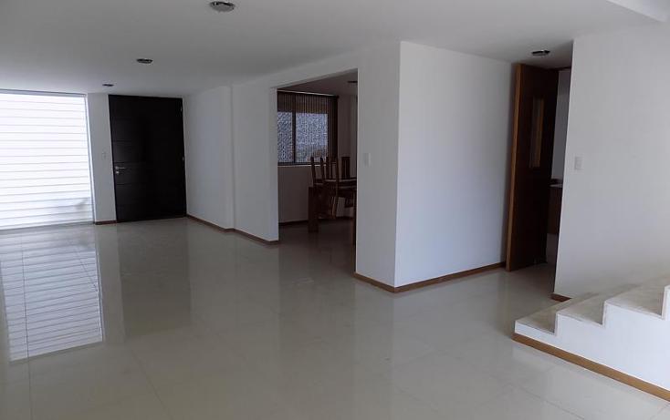 Foto de casa en venta en  , la isla lomas de angelópolis, san andrés cholula, puebla, 1760796 No. 10