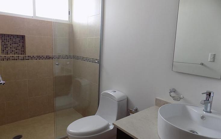 Foto de casa en venta en  , la isla lomas de angelópolis, san andrés cholula, puebla, 1760796 No. 12