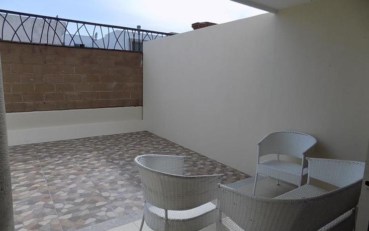 Foto de casa en venta en  , la isla lomas de angelópolis, san andrés cholula, puebla, 1760796 No. 17