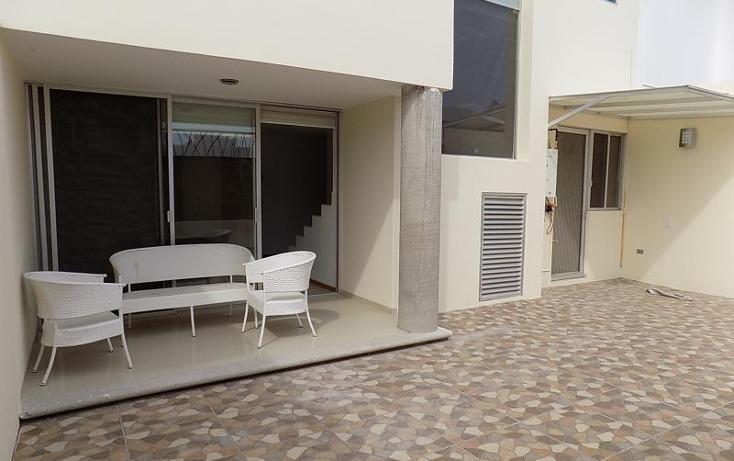 Foto de casa en venta en  , la isla lomas de angelópolis, san andrés cholula, puebla, 1760796 No. 18