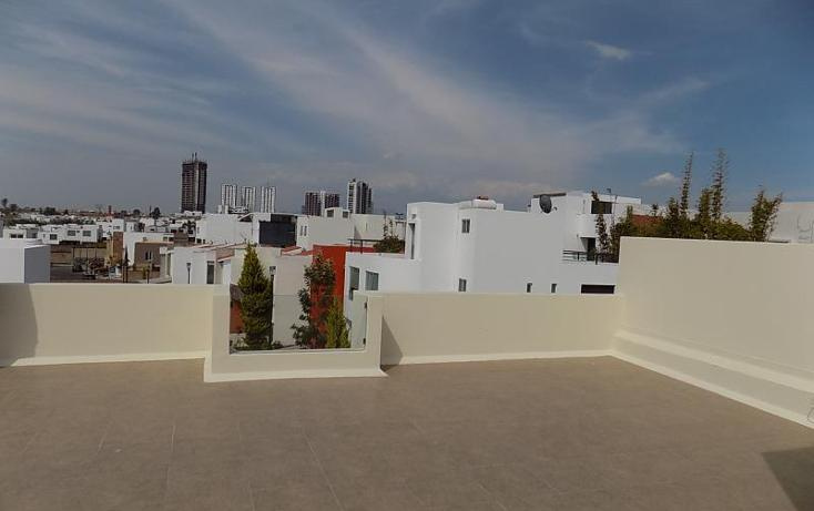 Foto de casa en venta en  , la isla lomas de angelópolis, san andrés cholula, puebla, 1760796 No. 24