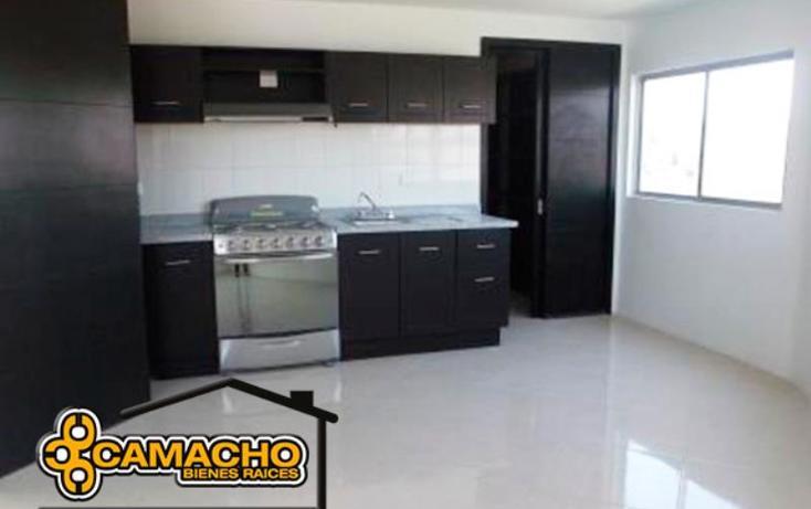 Foto de casa en venta en  , la isla lomas de angelópolis, san andrés cholula, puebla, 2657792 No. 03