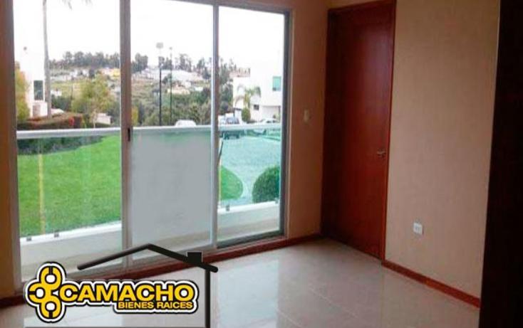 Foto de casa en venta en  , la isla lomas de angelópolis, san andrés cholula, puebla, 787909 No. 04
