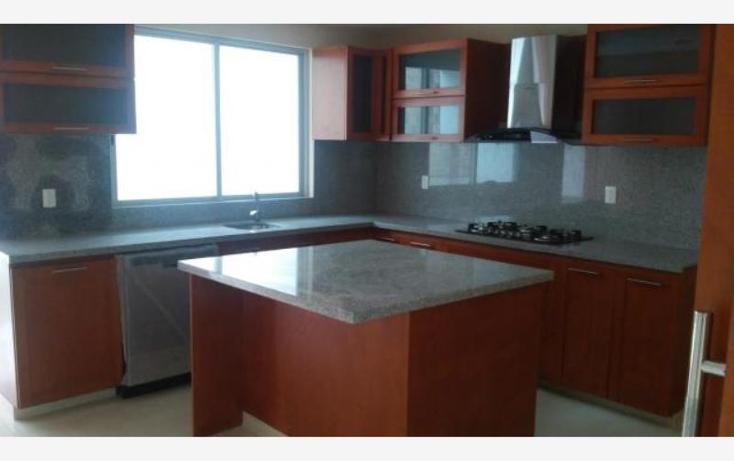 Foto de casa en venta en  , la isla lomas de angelópolis, san andrés cholula, puebla, 787909 No. 05