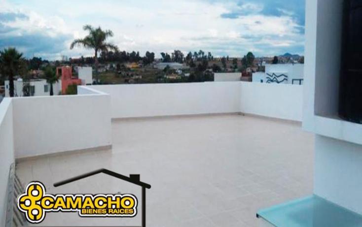 Foto de casa en venta en  , la isla lomas de angelópolis, san andrés cholula, puebla, 787909 No. 08
