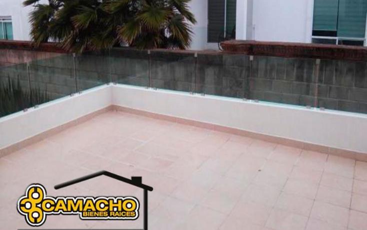 Foto de casa en venta en  , la isla lomas de angelópolis, san andrés cholula, puebla, 787909 No. 09