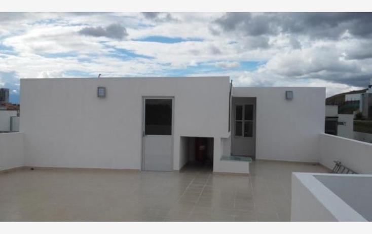 Foto de casa en venta en  , la isla lomas de angelópolis, san andrés cholula, puebla, 787909 No. 10