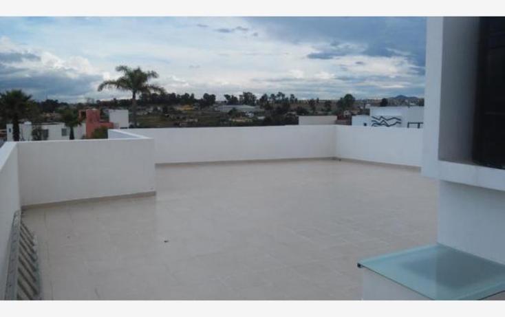 Foto de casa en venta en  , la isla lomas de angelópolis, san andrés cholula, puebla, 787909 No. 11