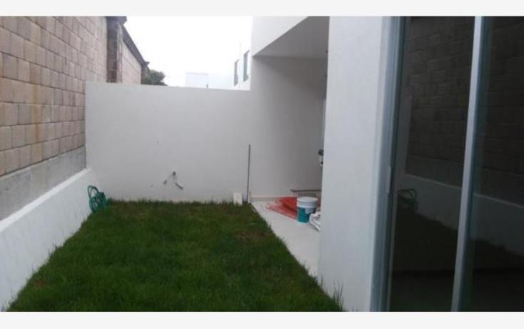 Foto de casa en venta en  , la isla lomas de angelópolis, san andrés cholula, puebla, 787909 No. 14