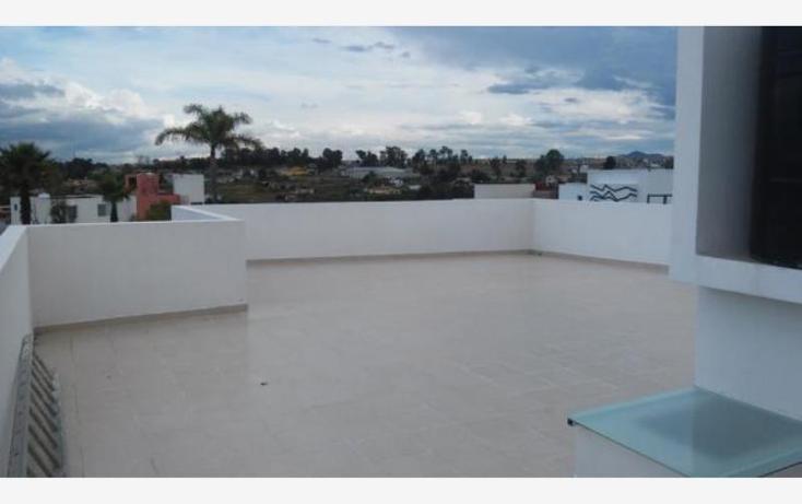 Foto de casa en venta en  , la isla lomas de angelópolis, san andrés cholula, puebla, 787909 No. 16