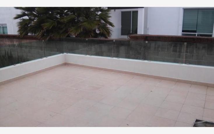 Foto de casa en venta en  , la isla lomas de angelópolis, san andrés cholula, puebla, 787909 No. 17
