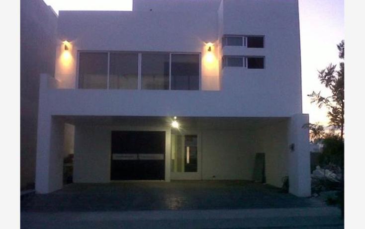Foto de casa en venta en  , la isla lomas de angelópolis, san andrés cholula, puebla, 848209 No. 01
