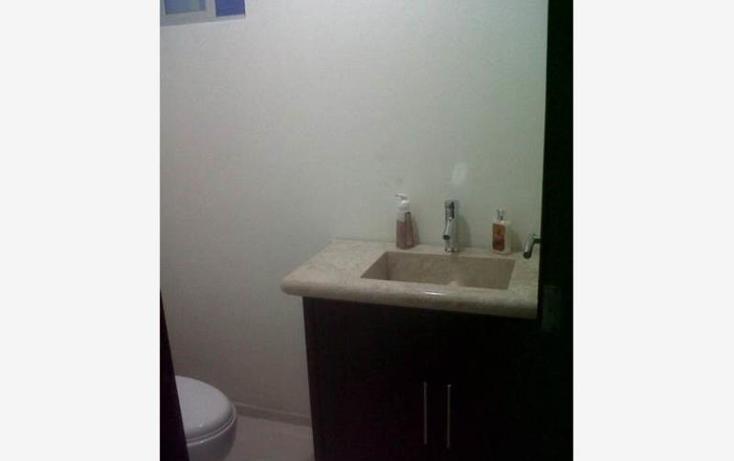 Foto de casa en venta en  , la isla lomas de angelópolis, san andrés cholula, puebla, 848209 No. 09