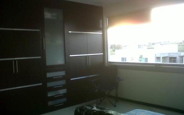 Foto de casa en venta en  , la isla lomas de angelópolis, san andrés cholula, puebla, 848209 No. 22