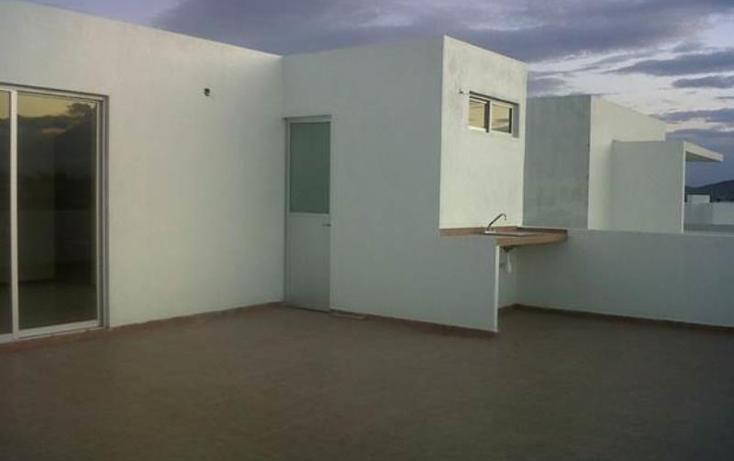 Foto de casa en venta en  , la isla lomas de angelópolis, san andrés cholula, puebla, 848209 No. 28