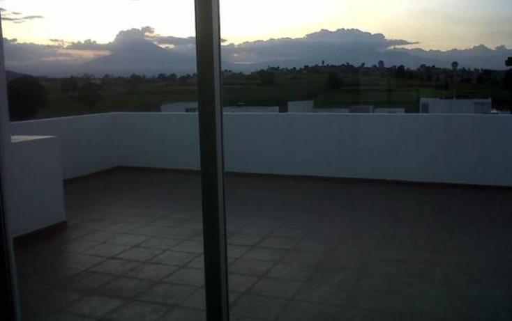 Foto de casa en venta en  , la isla lomas de angelópolis, san andrés cholula, puebla, 848209 No. 29