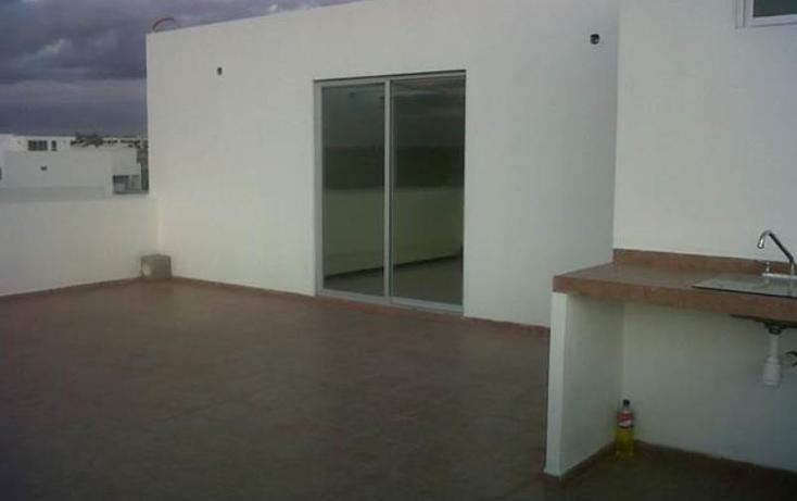 Foto de casa en venta en  , la isla lomas de angelópolis, san andrés cholula, puebla, 848209 No. 30