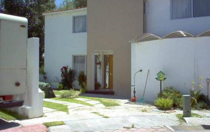 Foto de casa en venta en  , la isla, san juan del río, querétaro, 1247479 No. 03