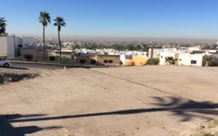 Foto de terreno habitacional en venta en  , la jolla, hermosillo, sonora, 1862820 No. 09