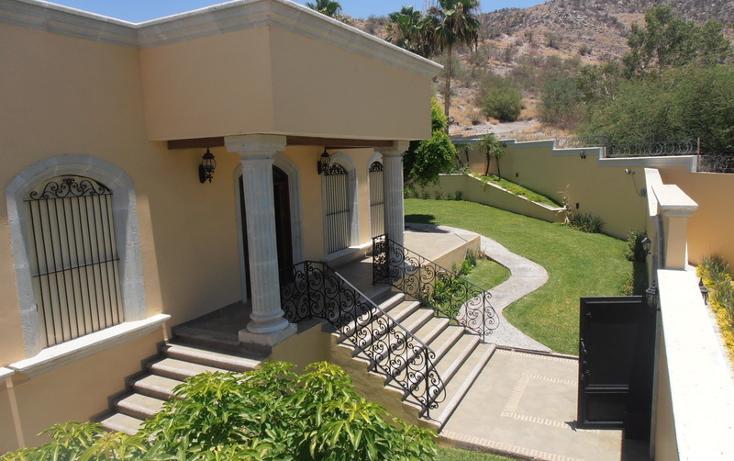 Foto de casa en venta en  , la jolla, hermosillo, sonora, 984805 No. 01