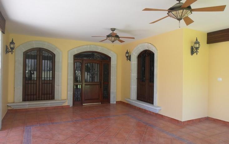 Foto de casa en venta en  , la jolla, hermosillo, sonora, 984805 No. 04