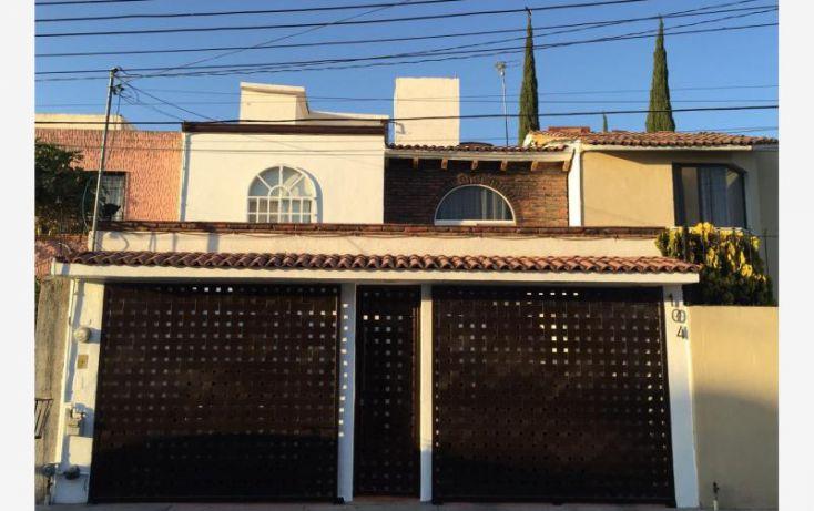 Foto de casa en venta en, la joya, amealco de bonfil, querétaro, 1686496 no 01