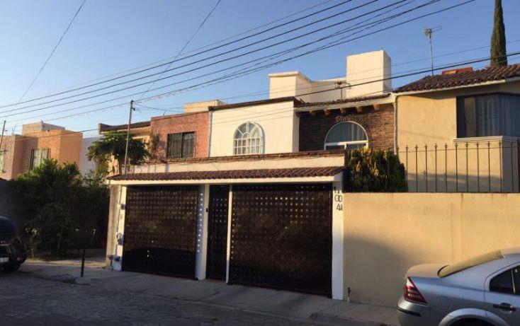 Foto de casa en venta en, la joya, amealco de bonfil, querétaro, 1686496 no 02