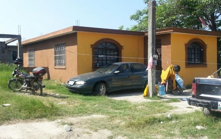 Foto de casa en venta en  , la joya, ciudad madero, tamaulipas, 1140167 No. 01