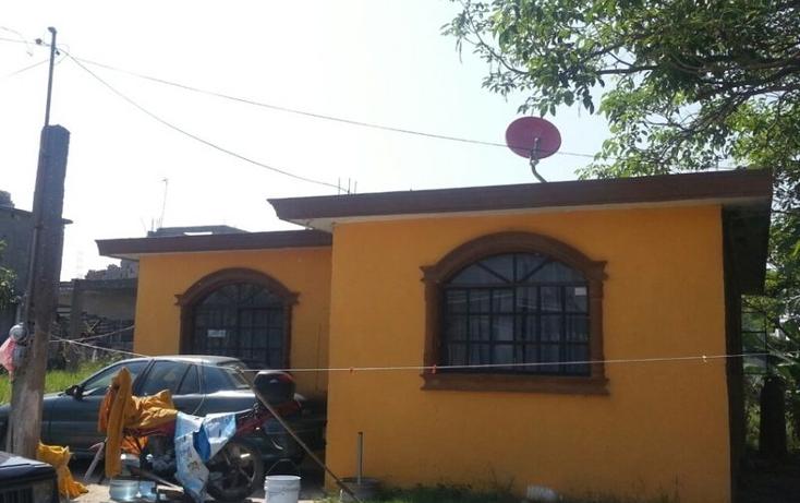Foto de casa en venta en  , la joya, ciudad madero, tamaulipas, 1140167 No. 02