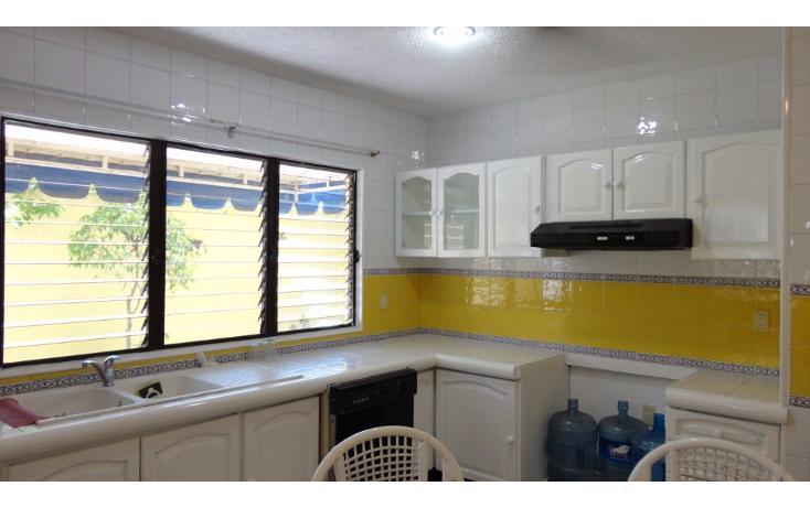 Foto de casa en renta en  , la joya, comalcalco, tabasco, 1930110 No. 06