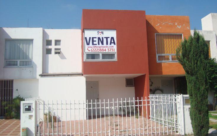 Foto de casa en condominio en venta en, la joya, cuautlancingo, puebla, 1250665 no 01