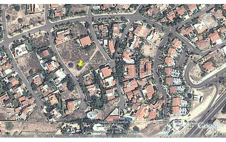 Foto de terreno habitacional en venta en  , la joya de los cabos, los cabos, baja california sur, 1863882 No. 06