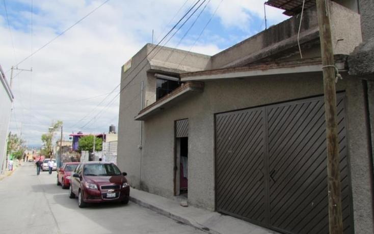Foto de casa en venta en  , la joya, ecatepec de morelos, méxico, 1479243 No. 02