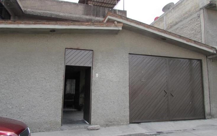 Foto de casa en venta en  , la joya, ecatepec de morelos, méxico, 1479243 No. 03
