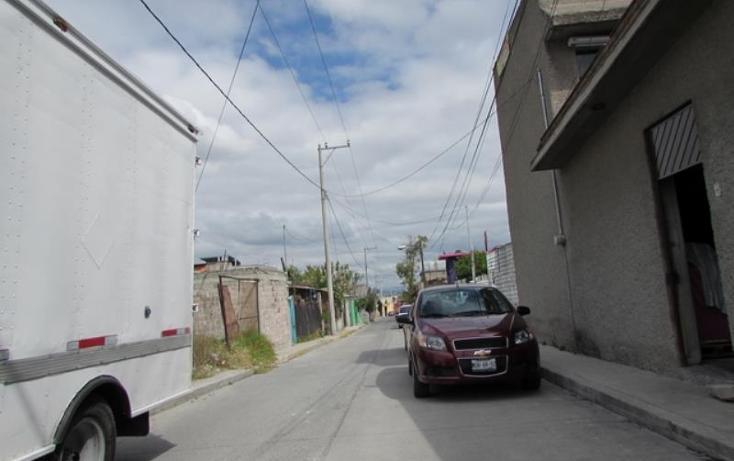 Foto de casa en venta en  , la joya, ecatepec de morelos, méxico, 1479243 No. 04
