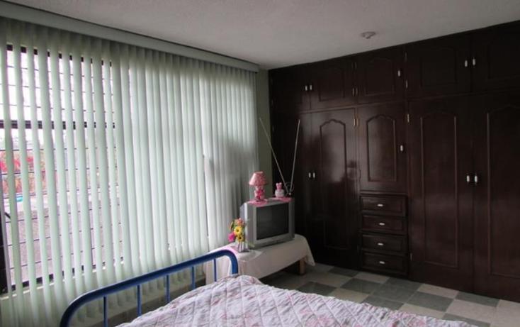 Foto de casa en venta en  , la joya, ecatepec de morelos, méxico, 1479243 No. 07