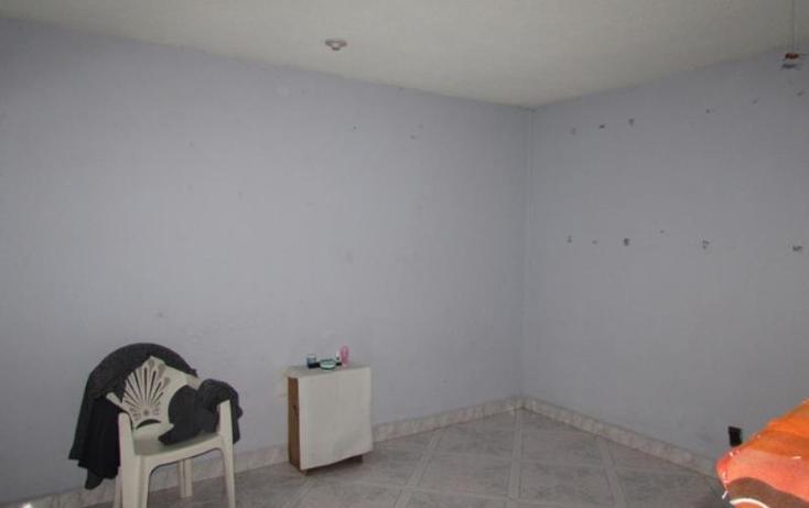 Foto de casa en venta en  , la joya, ecatepec de morelos, méxico, 1479243 No. 08
