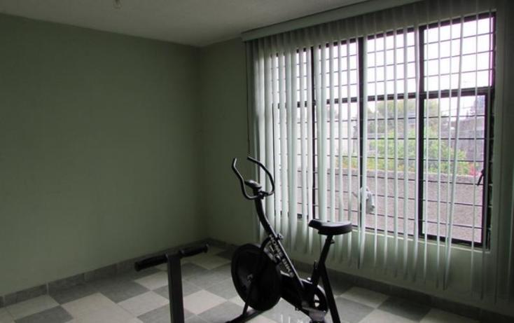 Foto de casa en venta en  , la joya, ecatepec de morelos, méxico, 1479243 No. 09