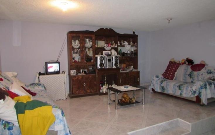 Foto de casa en venta en  , la joya, ecatepec de morelos, méxico, 1479243 No. 10