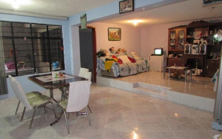 Foto de casa en venta en  , la joya, ecatepec de morelos, méxico, 1479243 No. 11