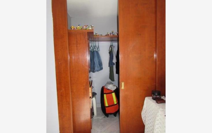 Foto de casa en venta en  , la joya, ecatepec de morelos, méxico, 1479243 No. 12