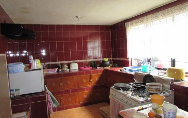 Foto de casa en venta en  , la joya, ecatepec de morelos, méxico, 1479243 No. 13