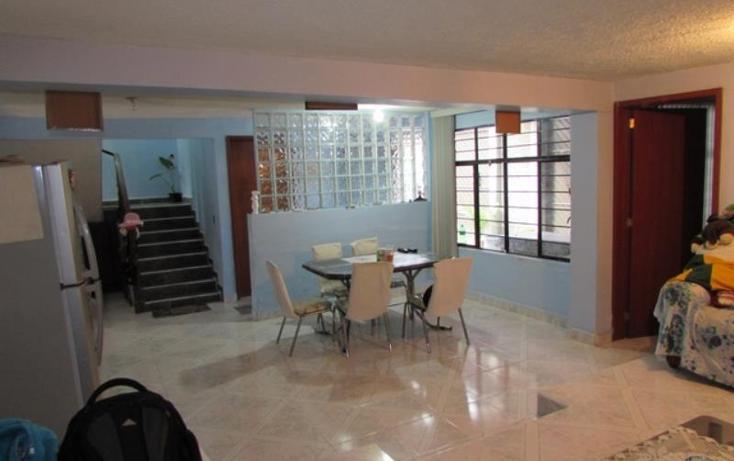Foto de casa en venta en  , la joya, ecatepec de morelos, méxico, 1479243 No. 14