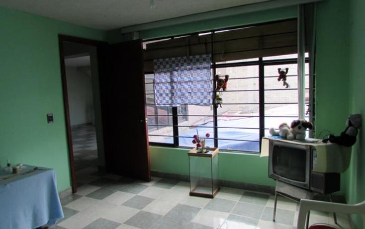 Foto de casa en venta en  , la joya, ecatepec de morelos, méxico, 1479243 No. 17