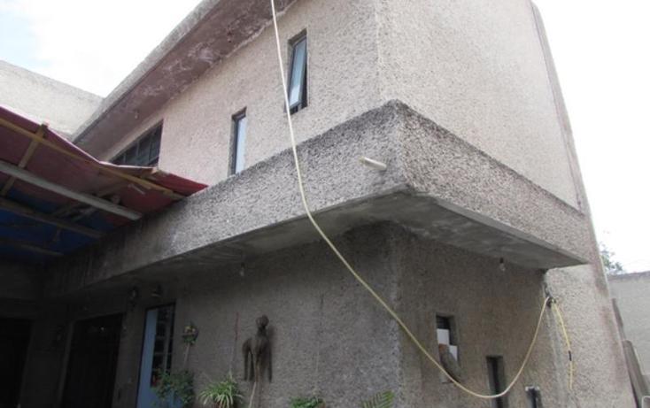 Foto de casa en venta en  , la joya, ecatepec de morelos, méxico, 1479243 No. 18